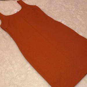 NWT shinestar bodycon dress